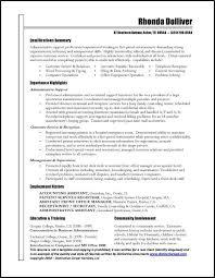 choosing the right sample resume u2013 businessprocess