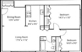 basement apartment floor plans 2 bedroom basement apartment floor plans