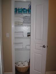 organize your linen closet make mine vintage