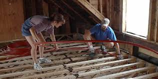 installation details diy radiant floor heating radiant floor