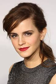 emma watson hairdos easy step by step watson s hair history