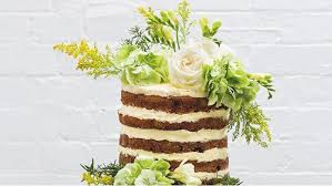 diy wedding carrot cake recipe viva