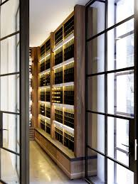 Home Wine Cellar Design Uk by See Australia U0027s Most Amazing Modern Wine Cellars Architects