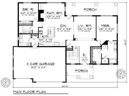 european floor plans european style house plan 2 beds 2 baths 1750 sq ft plan 70 668