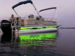 pontoon boat led light kits led light under the deck pontoon forum get help with your