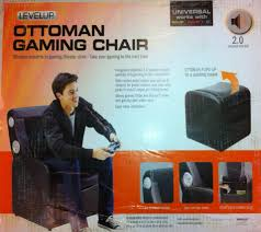 Game Chair Ottoman perfect front row overflow seating found at costco page 11