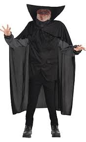 Halloween Costumes Party Boys Horror Film Costumes Kids Adults Party
