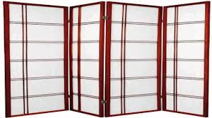 privacy screen room divider legacy decor black 4 panel plum blossom screen room divider youtube