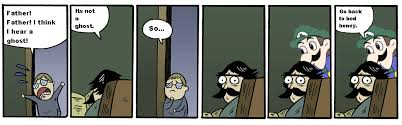Dad Comic Meme - stare dad central comics creepy dad is creepy