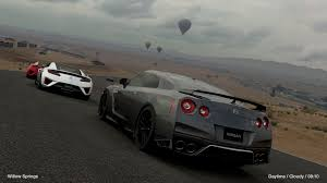 nissan gran turismo racing gran turismo sport u2013 new images and a time frame for release