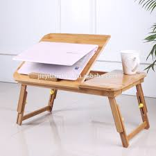 Laptop Desk With Cushion by Bamboo Laptop Table Bamboo Laptop Table Suppliers And