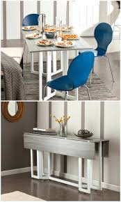 expandable dining tables for small spaces extendable dining table for small spaces australia folding tables