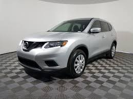 nissan rogue used 2015 used 2015 nissan rogue 4d sport utility in orlando zp562732