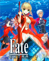 theme psp fate stay night fate extra video game tv tropes