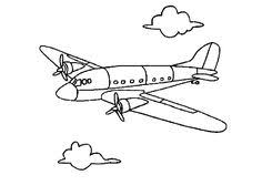 planes coloring pages vehicle coloring fun dear joya kids