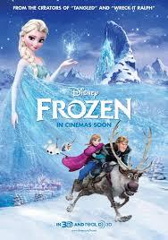 gambar kartun frozen images reverse