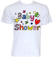 baby shower t shirts cool novelty new baby shower pregnancy joke t shirts