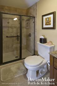 Standard Size Shower Door by Small And Standard Size Baths Southwest Suburban Chicagoland