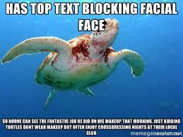 Turtle Memes - good guy turtle