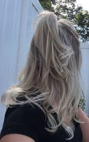 platimum hair with blond lolights 101 best hair images on pinterest hairstyle plaits and