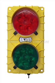 stop and go light stop and go loading dock warning lights pvcstrip com