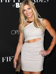 Shades Of Black Torrie Wilson At Fifty Shades Of Black Premiere In Los Angeles 01