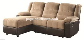 Fabric Recliner Sofa Stunning Sofa With Recliner With Top 10 Best Recliner Sofas 20