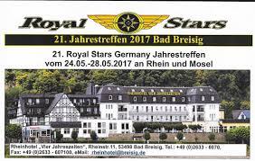 Bad Breisig 2017 Bad Breisig P1