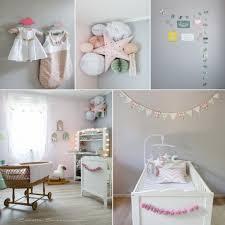 décoration de chambre bébé le plus brillant et magnifique deco chambre bebe fille destiné à