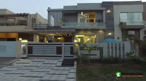 10 marla brand new lavish house is available for sale in dha phase