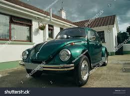 volkswagen old beetle old vw beetle car stock photo 773603 shutterstock