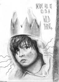 where the wild things are by imagination nation on deviantart