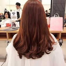 can asian hair be permed pro trim korean hair salon jurong east jem best korean perm