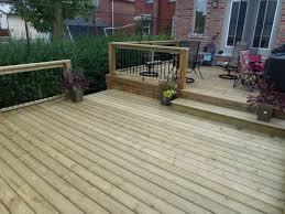 triyae com u003d backyard deck builders various design inspiration