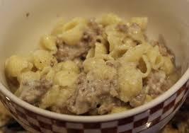 simple ground beef pasta recipes u2013 food ideas recipes
