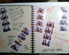 sweet 16 photo albums sweet 16 birthday photo booth props instagram 16th party