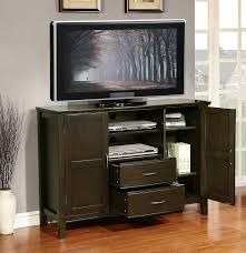 Amazon Com Simpli Home Williamsburg Tall Tv Media Stand For Tvs