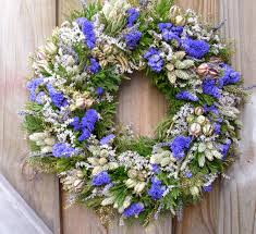 awesome looking flowers dried flower wreath by naturdesign on etsy https www etsy com