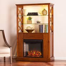 real flame chateau corner electric fireplace espresso hayneedle