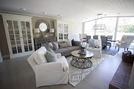 Brown And White Home Decor Cool Grey Color Scheme For Living Room In Home Decor Arrangement