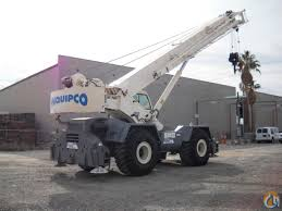 terex rt780 crane crane for sale or rent in las vegas nevada on