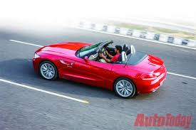 what car bmw z4 bmw z4 is and car reviews india today