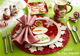 Christmas Table Decorations 9 Christmas Table Decoration Ideas Dot Com Women