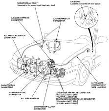 2000 honda accord engine bay wiring diagram 2000 engine problems