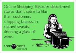 Online Memes - online shopping funny memes