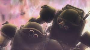 armored trooper votoms armored trooper votoms pailsen files my anime shelf