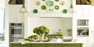 Kitchens With Green Cabinets by Green Kitchens Ideas For Green Kitchen Design