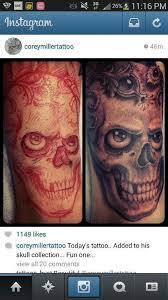 211 best ink images on pinterest corey miller tattoo artists