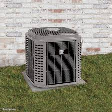 How To Design Home Hvac System by Heating And Cooling Air Conditioner Furnace The Family Handyman