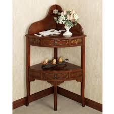 corner accent table foyer design design ideas electoral7 com